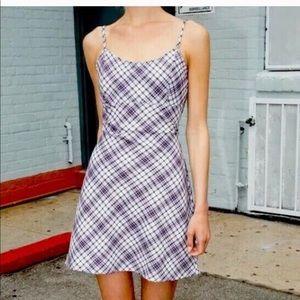 Brandy Colleen dress